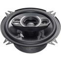 "DISCONTINUED - Clarion SRQ1332R Q Series 5.25"" 300W max. 3-Way Speaker System"