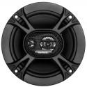 Sound Storm EX365 EX Series 6.5 Inch 3-Way Speaker for Vehicles