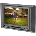 "DISCONTINUED - Gryphon Mobile MV-HM70IR 7"" TFT LCD Monitor with Headrest and Sun-visor Shroud"
