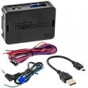 iDataLink Maestro ADS-MSW Universal Steering Wheel Control Interface for Aftermarket radio