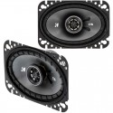 DISCONTINUED - Kicker CS Series 43CSC464 150 watts 4 x 6 inch 2-Way Coaxial Car Speakers