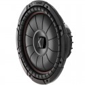 Kicker 43CVT122 CompVT 800 Watt 12 inch Shallow Mount Subwoofer - Single 2 Ohm Voice Coil