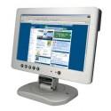 Universal Monitor LCDP1020TSV 10.2 inch LCD with VGA Input