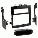 Metra 95-8908HG Double DIN Car Stereo Dash Kit for 2017 - 2019 Subaru Imprezza