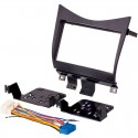 Metra 95-7862 Double DIN Installation Kit for Honda Accord 2003-07 Vehicles