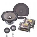 DISCONTINUED - Pioneer TS-D1320C D Series 5 1/4 Inch 180 Watt Component Speaker Package