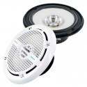 "Sony XS-MP1611 6.5"" Dual Cone Full-Range Marine Speakers"