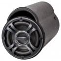 Bazooka BTA8100 BT Series 8 Inch 100 Watt Amplified Bass Tube Subwoofer