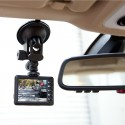 DISCONTINUED - Boyo VTR103 1-Channel Digital Dash Camera DVR with 2.8 inch LCD screen