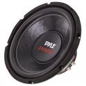 Pyle PLPW12D 12 inch 1,600 Watt Dual 4 Ohm Voice Coil Car Subwoofer