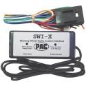 PAC SWI-X Steering Wheel Audio Interface Universal