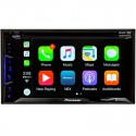 DISCONTINUED - Pioneer AVH-1300NEX Double DIN 6.2 inch In Dash Car Stereo Receiver with DVD, Apple CarPlay and SiriusXM ready