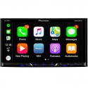 DISCONTINUED - Pioneer AVH-2440NEX Double DIN 7 inch In Dash Car Stereo Receiver with DVD, HD Radio, Apple CarPlay, Android Auto and SiriusXM ready