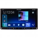 Pioneer AVH-600EX 7 Inch Double DIN Car Stereo Receiver with Bluetooth, MIXTRAX and Sirius XM Ready