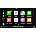 Pioneer AVH-W4400NEX Double DIN 7 inch In Dash Car Stereo Receiver with DVD, Dual USB, HD Radio, WiFi plus Wireless Apple Carplay & Android Auto