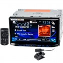 DISCONTINUED - Pioneer AVH-X5800BHS 7 Inch Dash Double DIN Car Stereo Receiver