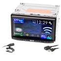 """DISCONTINUED - Pioneer AVIC-8000NEX In-Dash 7"""" DVD/MP3/USB Capacitive Touchscreen Car Stereo Receiver w/ App Mode, MirroLink and GPS"""