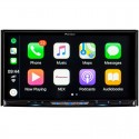 DISCONTINUED - Pioneer AVIC-W8400NEX Double DIN 7 inch In Dash Car Stereo Receiver with Navigaiton, WiFi, Capactive Touchscreen plus Wireless Apple Carplay & Android Auto