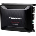 DISCONTINUED - Pioneer GM-D8604 1,200 Watt Class FD 4-Channel Car Amplifier