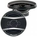 "DISCONTINUED - Pioneer TS-A1686R 4-Way 6-1/2"" inch car speakers"