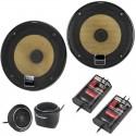 Pioneer TS-D1730C 6 3/4 Inch 260 Watt Component Speaker Package