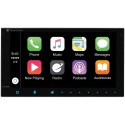 """Planet Audio PCP9800A Double DIN DVD Receiver with 6.2"""" Touchscreen Display and Apple Carplay and Android Auto"""