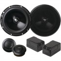 DISCONTINUED - Planet Audio TQ60C 6.5 inch Anarchy 2-Way Component Speaker System
