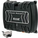 Power Acoustik BAMF1-3000D 1-Channel Class-D 3000 Watt Car Amplifier