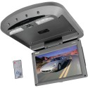 "DISCONTINUED - Pyle PLRD95 9.5"" Flip-Down Monitor with Built-in DVD/SD Card/USB Player"
