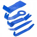 Quality Mobile Video PT500 Blue Plastic Pry Tools - 5 Piece