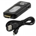 DISCONTINUED - Quality Mobile Video Fusion Wireless Mirroring HDMI Dongle