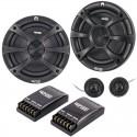 "RE Audio SR6.5C RE Series 6.5"" 2-Way Component Car Speaker System"