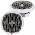 """Rockford Fosgate PM282 8"""" Punch Marine Full Range Speakers System"""