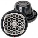 """Rockford Fosgate PM262B 6"""" Punch Marine Full Range Speakers System"""