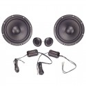 Renegade RX6.2C 6.5 inch 2-Way Component Car Speaker System - 200W