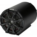 "DISCONTINUED - Kicker 45CWTB104 TB Series 10"" Tube Subwoofer Enclosure w/ 10"" Passive Radiator - 4 ohm"