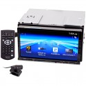 "DISCONTINUED - Sony XAV-712HD 7"" Double DIN Car Stereo with Bluetooth"