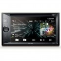 "DISCONTINUED - Sony XAV-W651BT Double DIN 6.2"" In-Dash DVD/CD/AM/FM Receiver with Bluetooth"