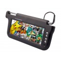 DISCONTINUED - Accelevision ZSV102P 10.2 inch Sun Visor LCD Monitor