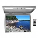 DISCONTINUED - Tview T176IRGR 17 inch overhead flip down monitor - Grey