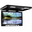 Tview T206IR 20 Inch Roof Mount Flip Down Monitor with IR Infrared Transmitter