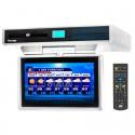 """Venturer KLV39103 10"""" Under-Cabinet Kitchen Television"""