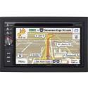 """Jensen VM9726BT Double Din 6.2"""" Touch Screen DVD, Navigation, iPod, SD Card, USB, Bluetooth, Pandora, RGB Receiver"""