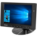 Xenarc 705TSV Universal 7 inch TFT LCD Touchscreen Monitor with VGA as Mobile PC, AV input, Pedestal Stand and Stylus