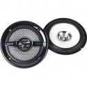 "Sony XS-MP1611B 6.5"" Dual Cone Marine Speakers"