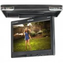 "Accelevision ZFD154WS 15.4"" Overhead Flip Down Swivel Monitor"