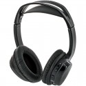 Zycom ZHIR22 Two Channel Infrared Wireless Headsets