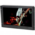 Accelevision LCDM102W 10.2 inch Wide screen metal housed LCD monitor - Main