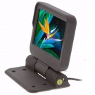 Vizualogic 07-6004-000  4.3 inch universal dash mount motorized pop-up monitor
