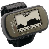 DISCONTINUED - Garmin 010-00777-00 Foretrex 401 Portable GPS System